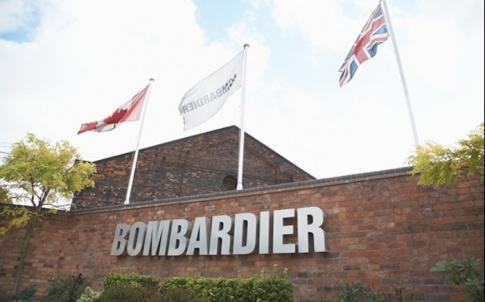 Bombardier Transportation UK