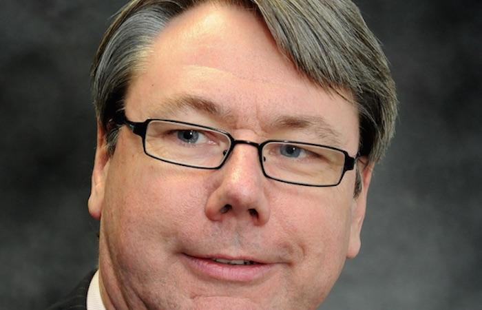 Brian Hall