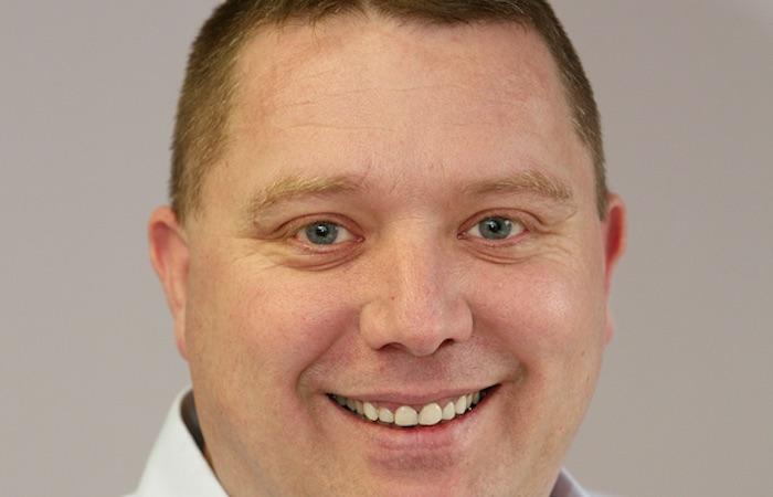 Gareth Mullen Thames Water