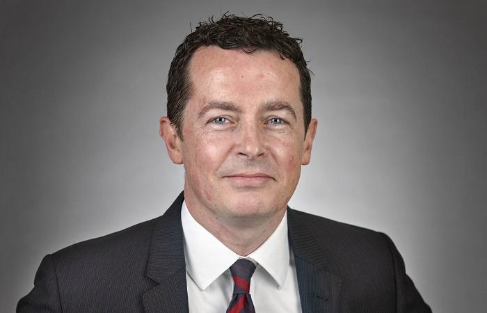 Peter Murphy Sackers