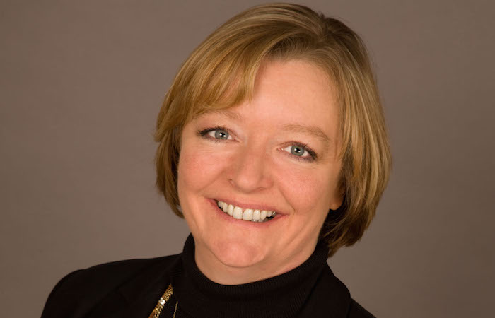 Samantha Mann CIPP