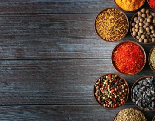 Does your employee recognition programme have enough spice?