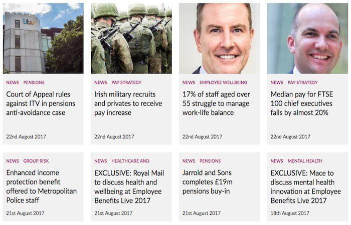 Top 10 stories 17-23 Aug 2017