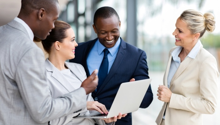 using tech to improve employee engagement