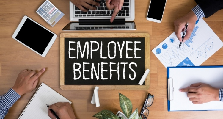 employee benefits technology
