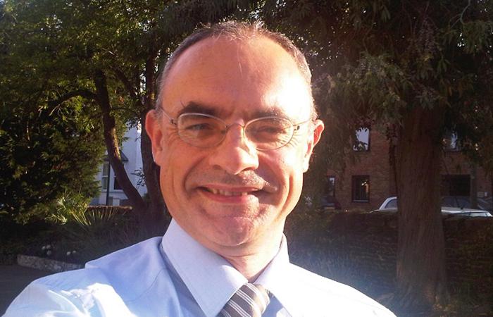 Simon Richardson