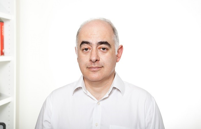 Stefan Stern