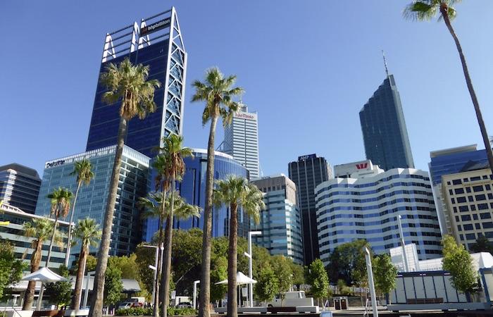 Elizabeth-Quay-Australia