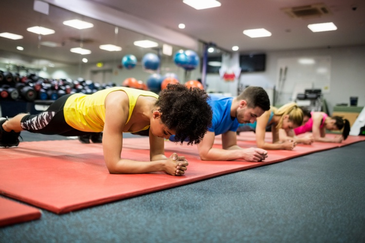Keep your team fit with these employee wellbeing ideas