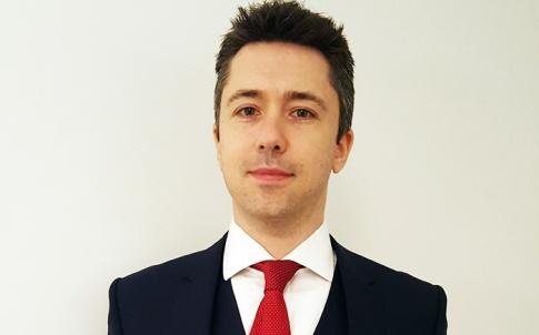Matthew Morris