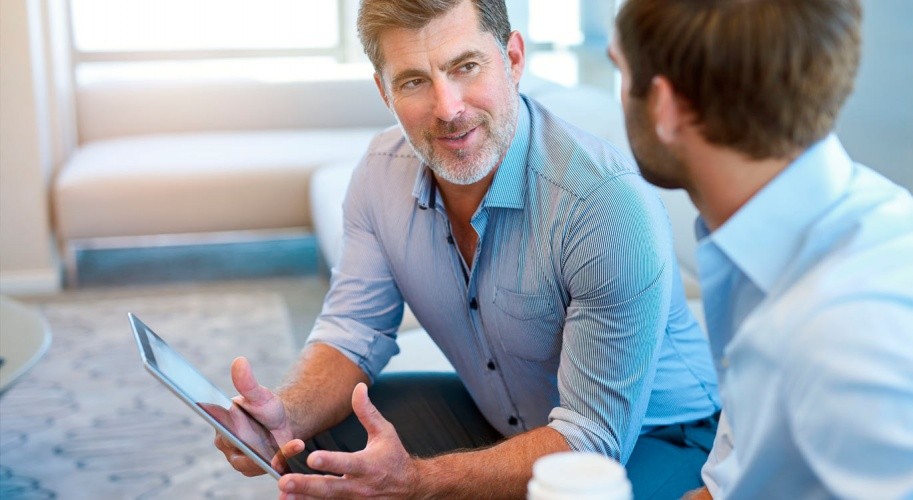 Why and how to set up a mentoring programme