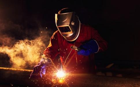 steel-worker