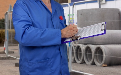 Maintenance-employee