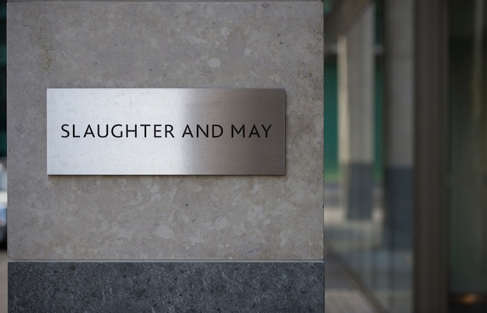Slaughter-and-May