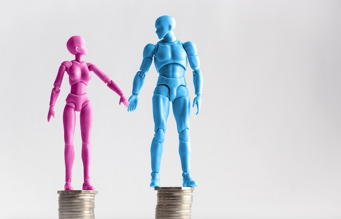 Gender-pay