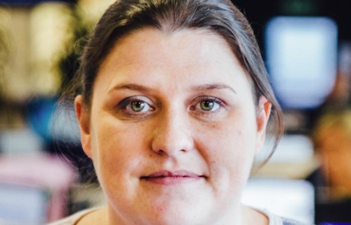 Laura-Sharratt