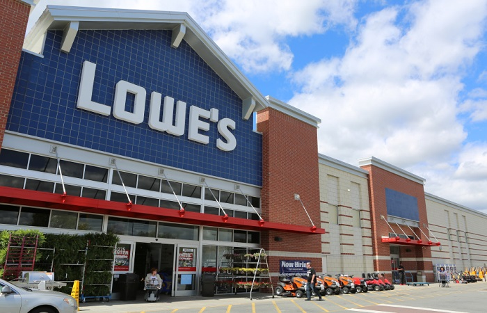 Lowes Employee Benefits >> Lowe S Enhances Family Friendly Benefits And Pays Bonus