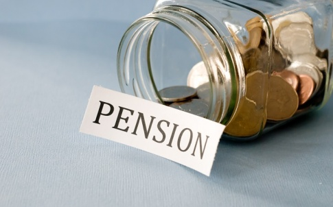 58% of part-time employees have workplace pensions