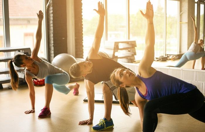 encourage employees to exercise