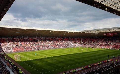 Sunderland-AFC