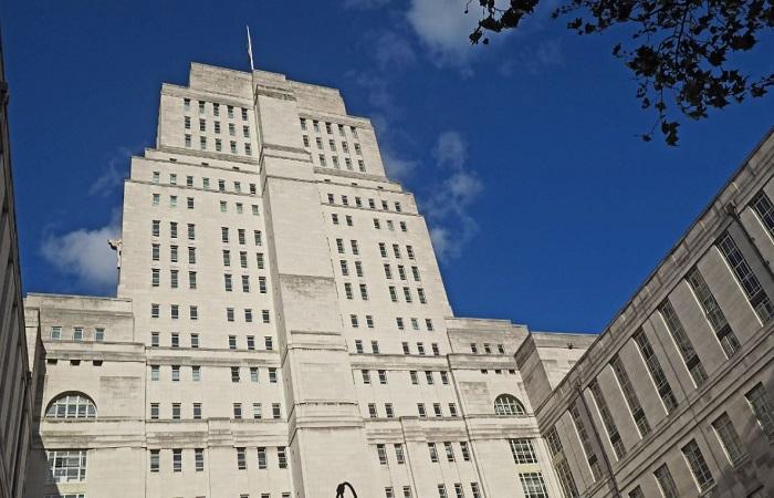 University-of-London