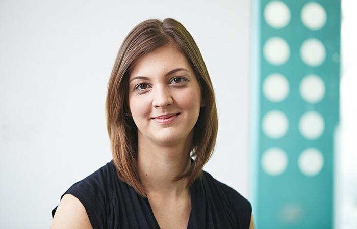 Ksenia Zheltoukhova