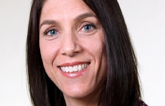 Nicola Butterworth