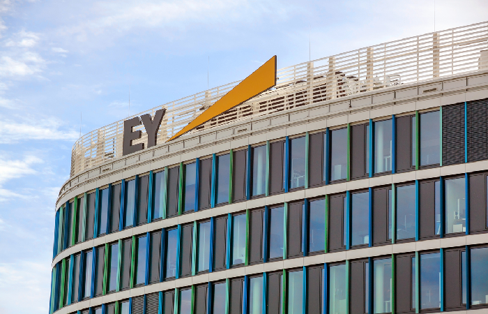 EY Reconnect