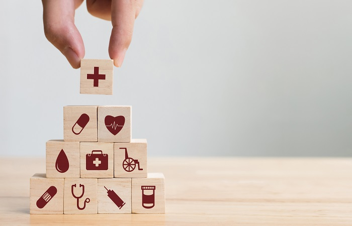 healthcare benefits research