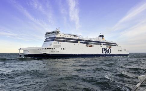 PO-Ferries