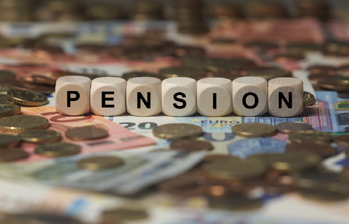 pensions small employers