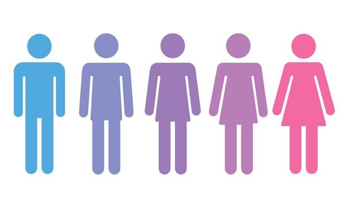 gender transitioning