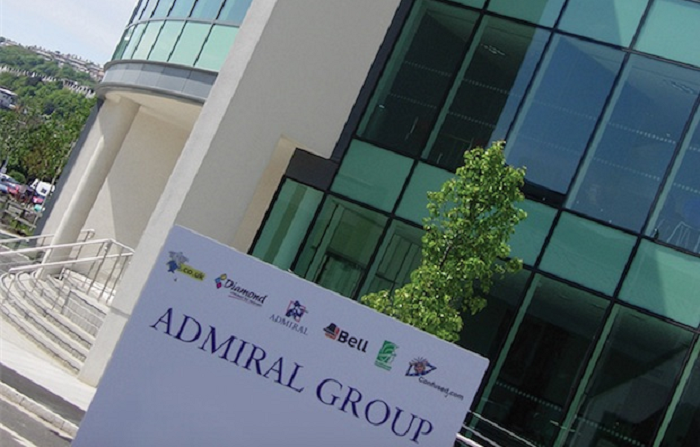 Admiral Group best workplaces for women