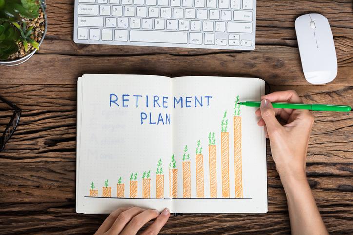 retirement support