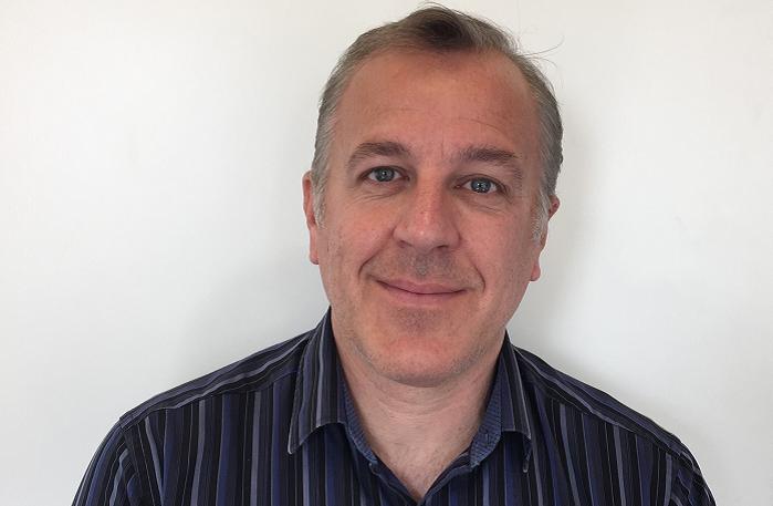 Phil Sproston top employers institute