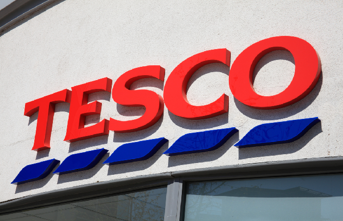 Tesco rolls out subsidised gym membership benefit to 300,000