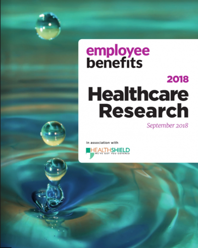 Healthcare research