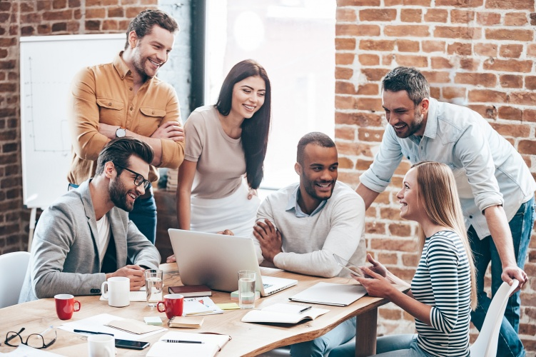 HR teams miss workplace kitchen chats
