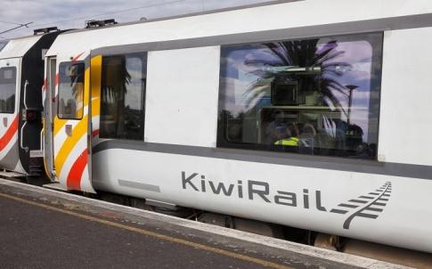 KiwiRail