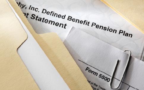 db-pension