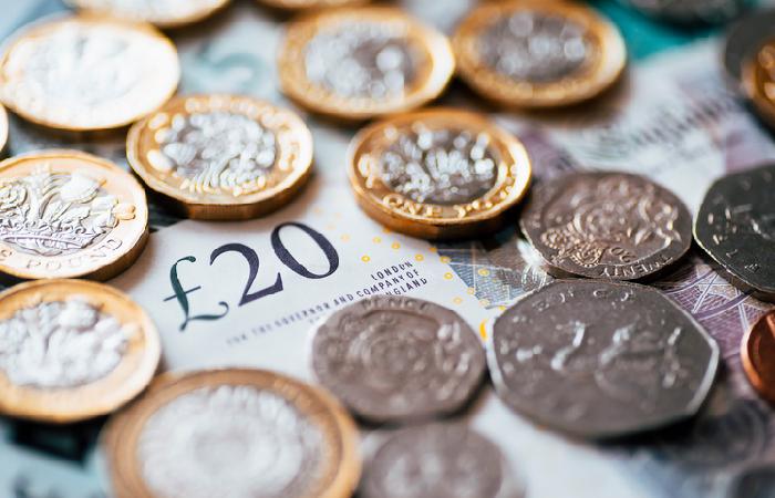 advertised salaries rise