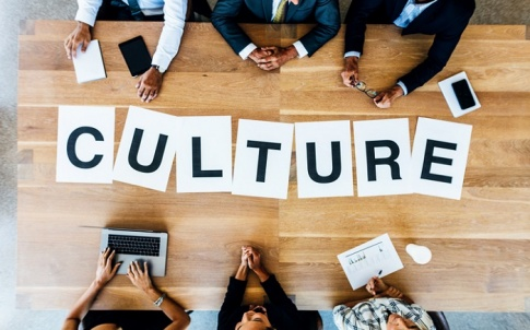 culture of wellbeing
