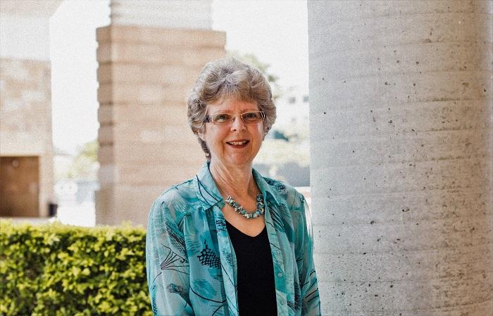 Cynthia Fisher