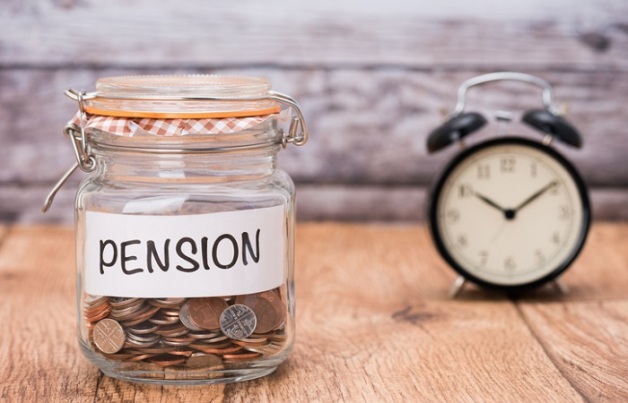 pensions engagement