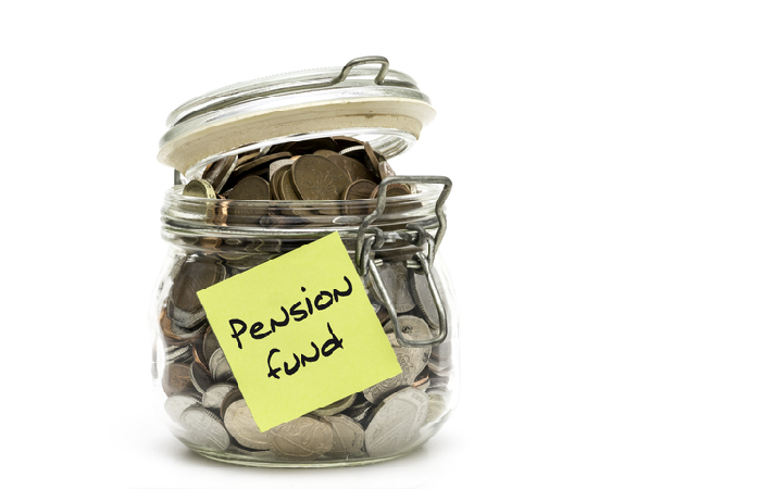 Public sector workers paying more into pensions