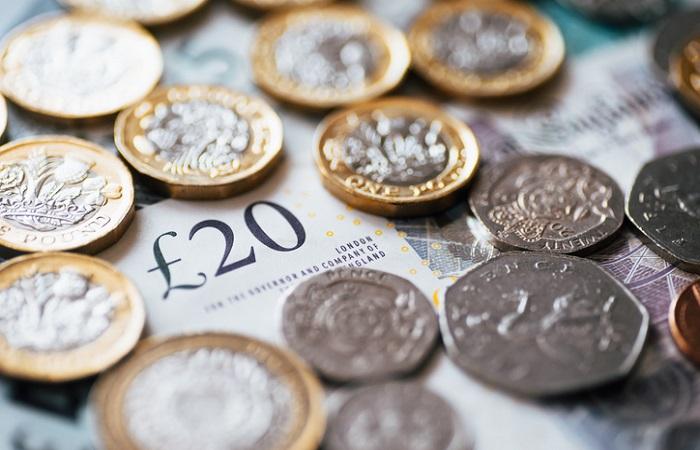 advertised salaries fall