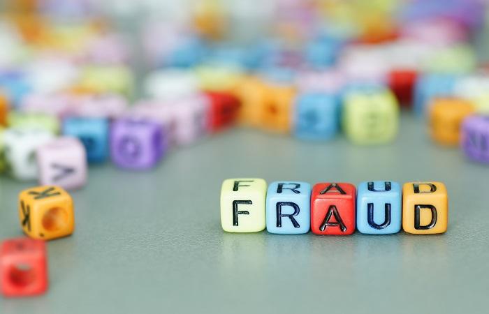 pensions fraud