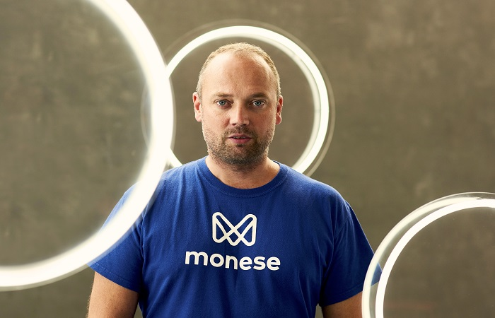 Norris Koppel  Monese