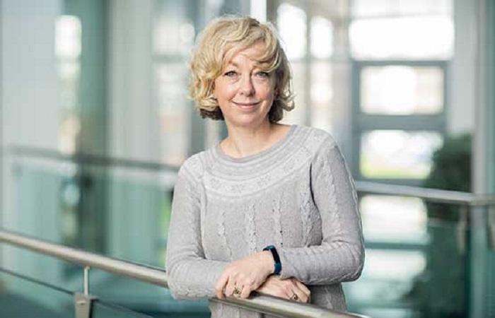 Dr Heidi Smith