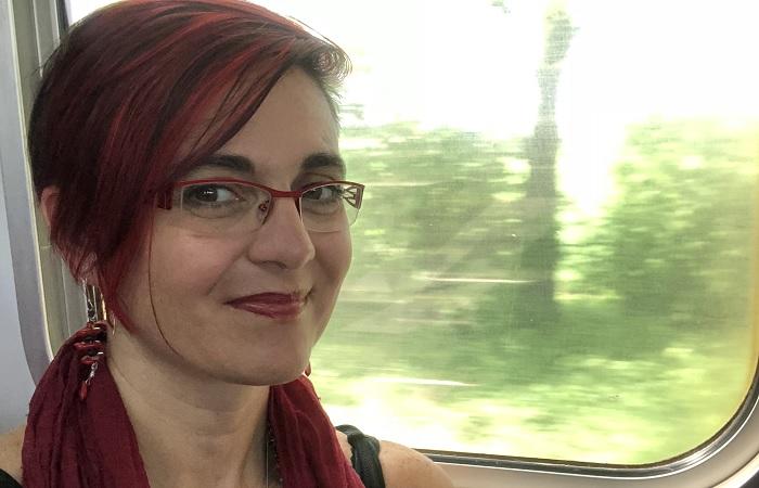 Jenn Sutherland-Miller